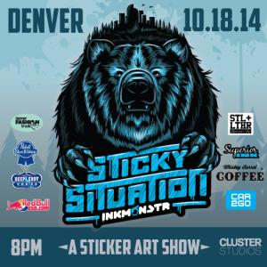Sticky_Situation_Denver_Instagram_Post_10_2_2014