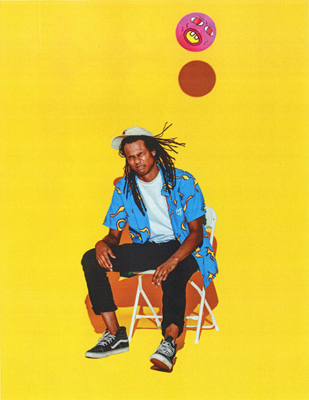 ef74bf65a1f39e Fashion Feature of The Week- Golf Wang SS15 Look Book. By Lizzy Brodie ...