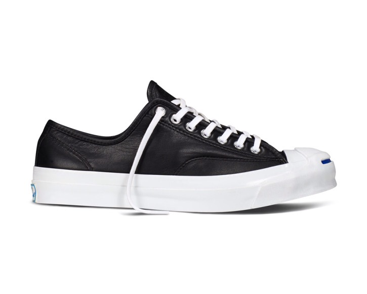 dd75652ae375b8 Fashion Feature Of The Week- Converse Jack Purcell Leather Shoe