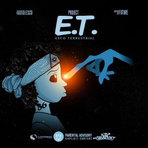 future-dj-esco-project-et-cover