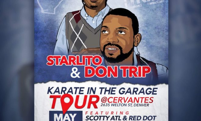 The Karate In The Garage Tour Ft Don Trip Starlito X Make Your Own Beautiful  HD Wallpapers, Images Over 1000+ [ralydesign.ml]
